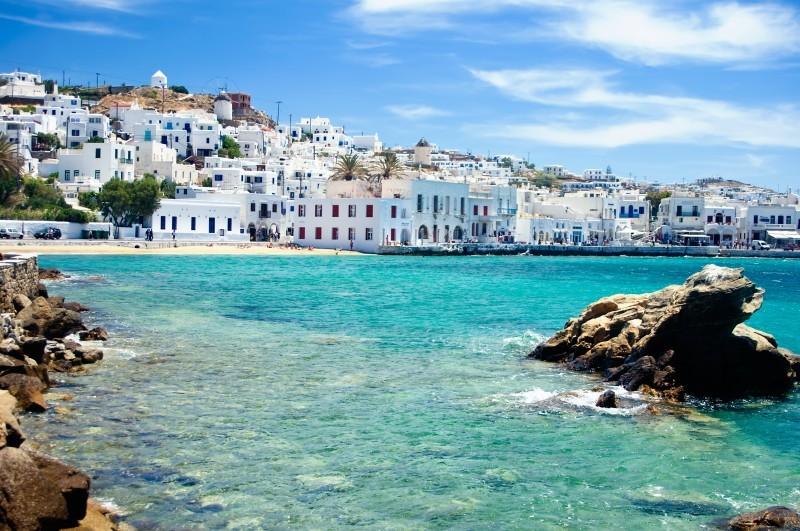 Destination Wedding | Os lugares mais procurados para a experiência perfeita - Grécia