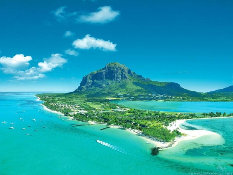 Destination Wedding | Os lugares mais procurados para a experiência perfeita - Ilhas Mauritius