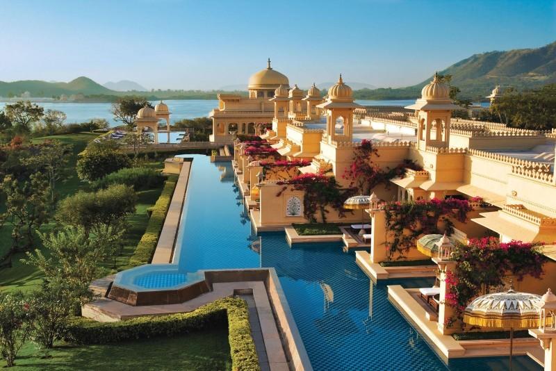 Destination Wedding | Os lugares mais procurados para a experiência perfeita - India