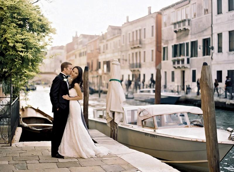 Destination Wedding | Os lugares mais procurados para a experiência perfeita - Itália3