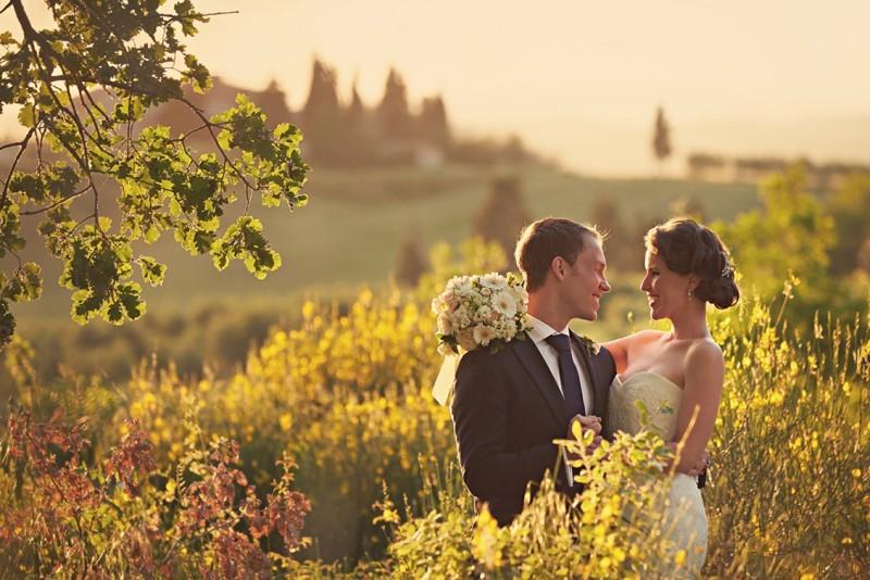 Destination Wedding | Os lugares mais procurados para a experiência perfeita - Italia - Toscana