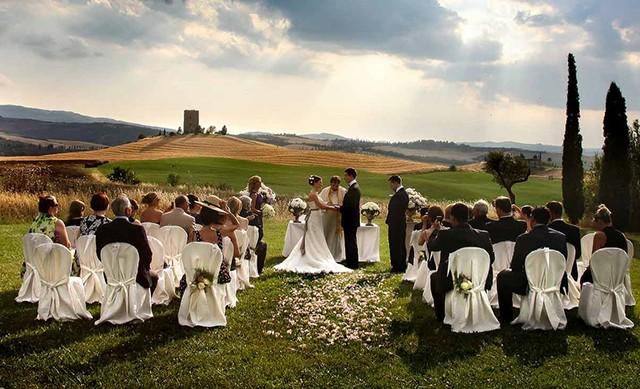 Destination Wedding | Os lugares mais procurados para a experiência perfeita- Italia - Toscana
