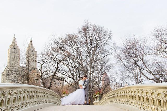 Destination Wedding | Os lugares mais procurados para a experiência perfeita - New York