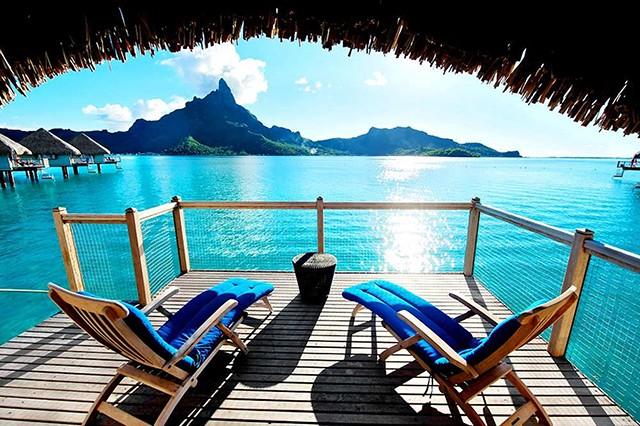 Destination Wedding | Os lugares mais procurados para a experiência perfeita - Polinésia Francesa2
