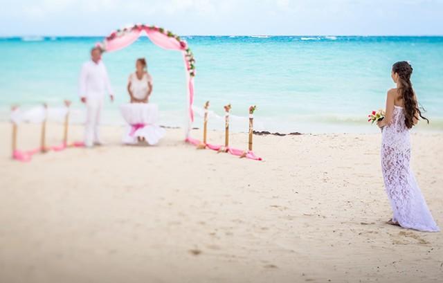 Destination Wedding | Os lugares mais procurados para a experiência perfeita - República Dominicana2