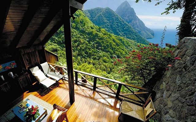 Destination Wedding | Os lugares mais procurados para a experiência perfeita- Santa Lucia