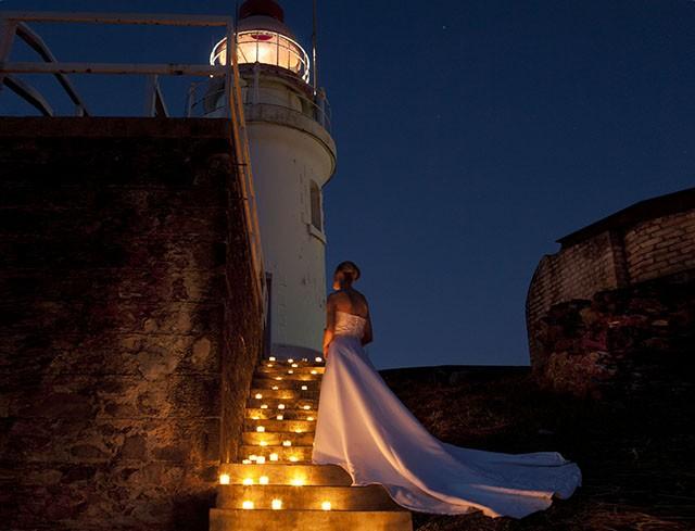 Destination Wedding | Os lugares mais procurados para a experiência perfeita - Santa Lucia3