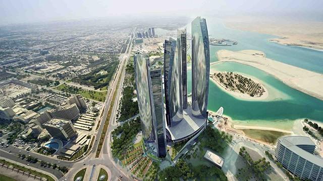 Destination Wedding | Os lugares mais procurados para a experiência perfeita_Abu Dhabi