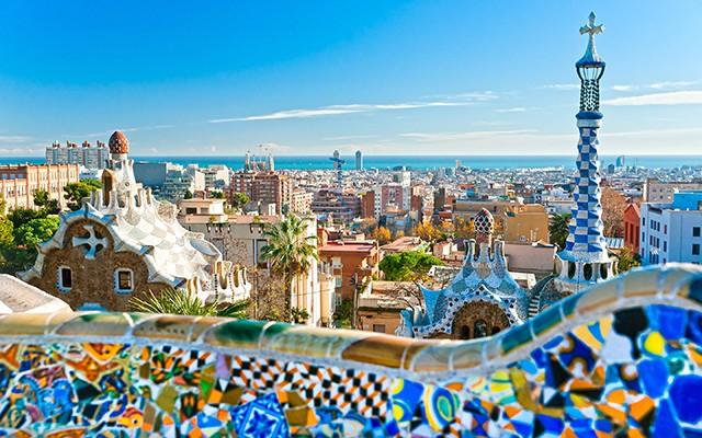 Destination Wedding | Os lugares mais procurados para a experiência perfeita_Barcelona