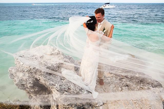 Destination Wedding | Os lugares mais procurados para a experiência perfeita_Cancun