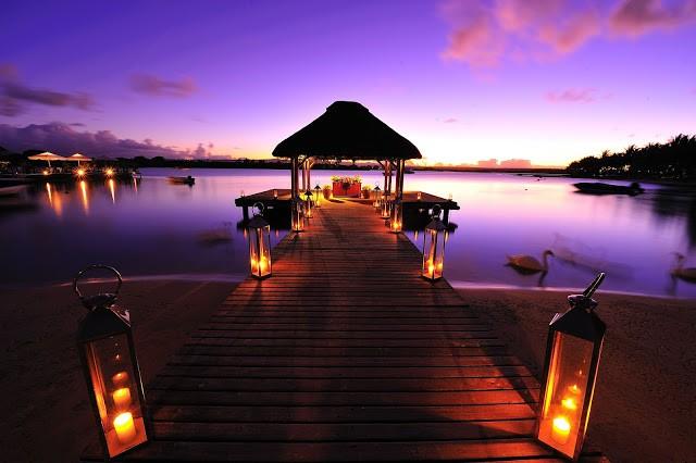 Destination Wedding | Os lugares mais procurados para a experiência perfeita_Ilhas Mauritius