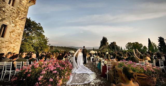 Destination Wedding | Os lugares mais procurados para a experiência perfeita_Itália
