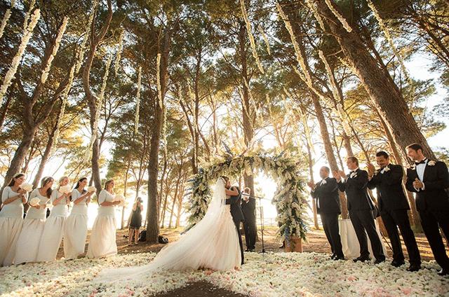 Destination Wedding | Os lugares mais procurados para a experiência perfeita_Italia - Capri