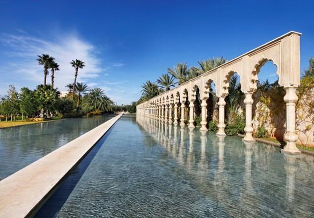 Destination Wedding | Os lugares mais procurados para a experiência perfeita_Marrakesh