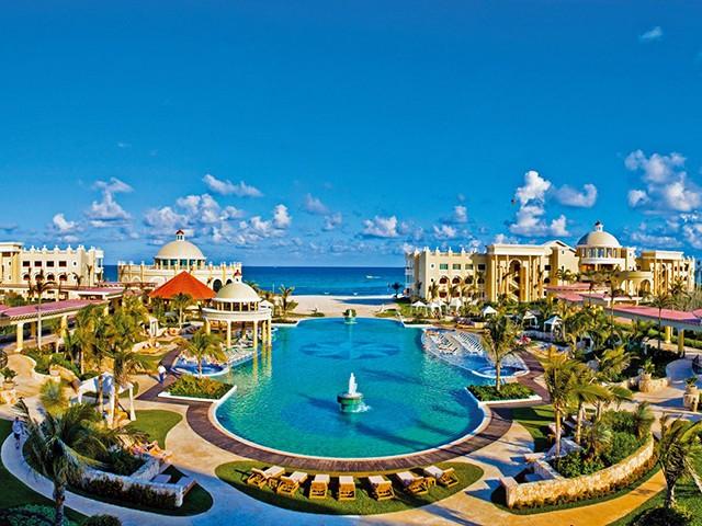 Destination Wedding | Os lugares mais procurados para a experiência perfeita_Riviera Maya