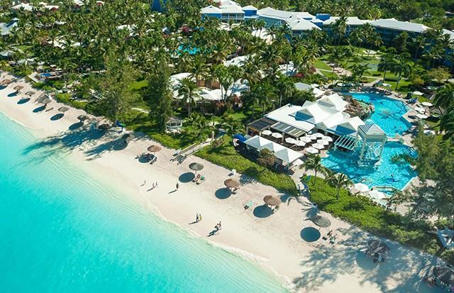 Destination Wedding | Os lugares mais procurados para a experiência perfeita_Turks & Caicos