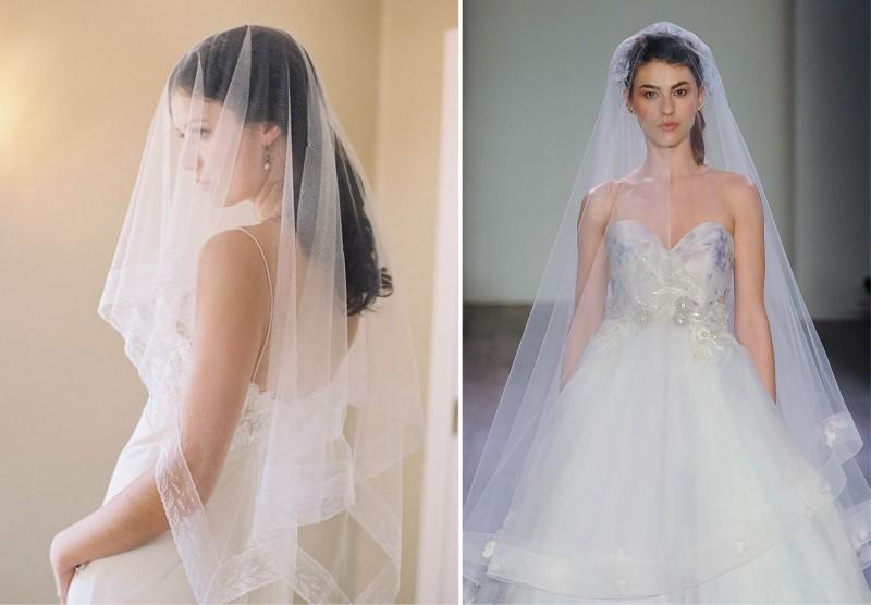 Véu de Noiva Ideal para Cada Signo_revistaicasei12