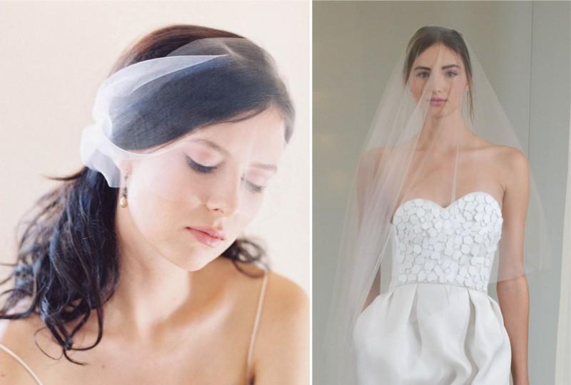 Véu de Noiva Ideal para Cada Signo_revistaicasei2