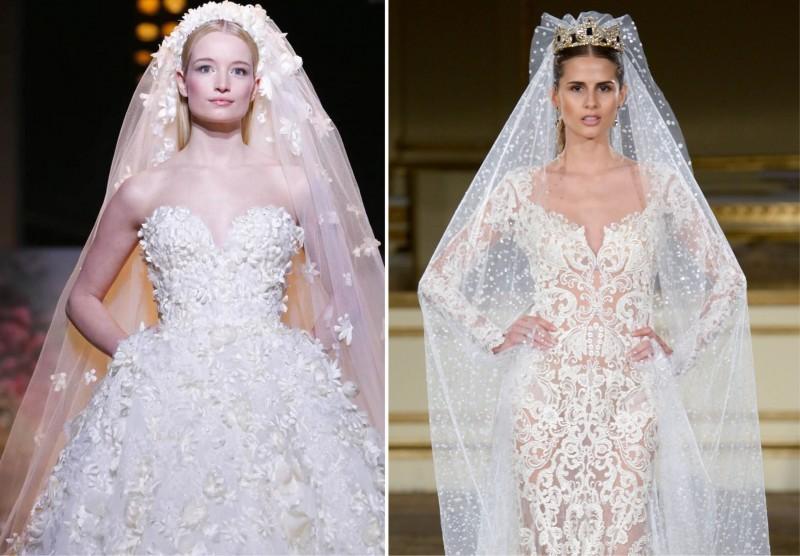 Véu de Noiva Ideal para Cada Signo_revistaicasei7