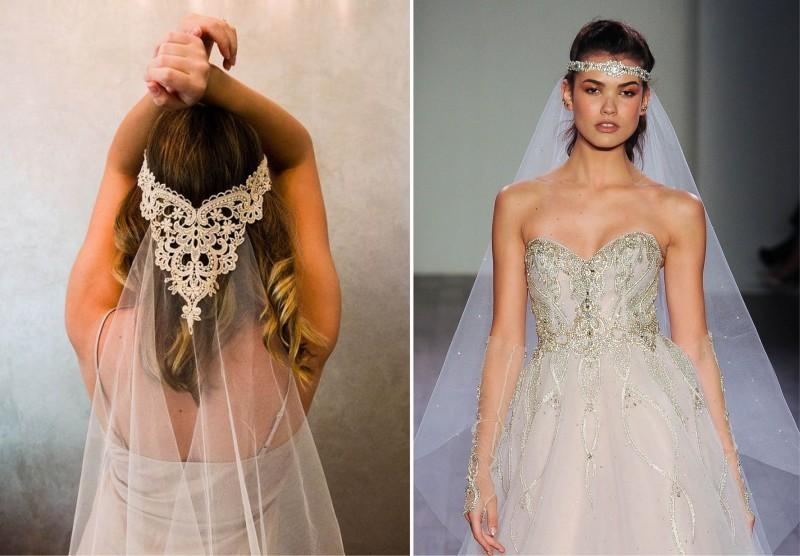 Véu de Noiva Ideal para Cada Signo_revistaicasei8