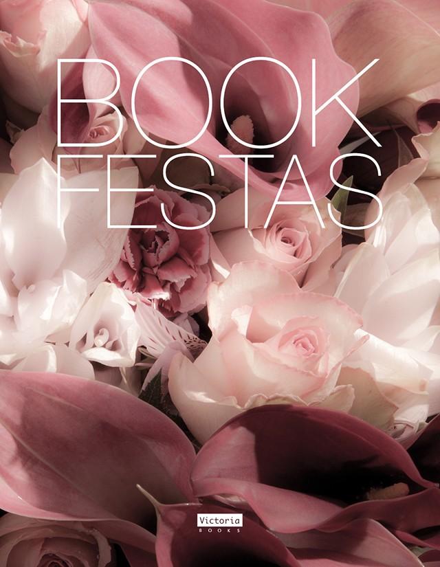 book-festas1-TOP 10 Livros para Assessoras de Casamento-revista icasei
