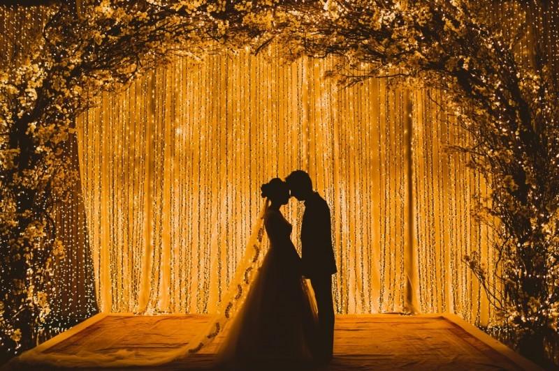 decoração de casamento com luzinhas - revista icasei (6)