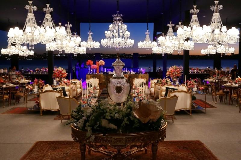 decoração de casamento - lustres - revista icasei (2)