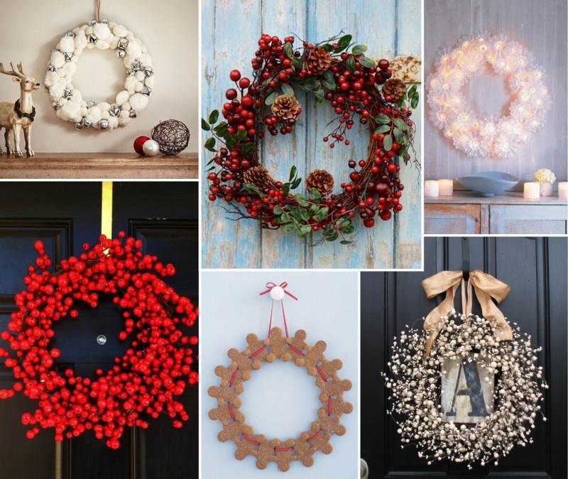 Decoração de Natal para a Casa Nova_revistaicasei_Guirlanda
