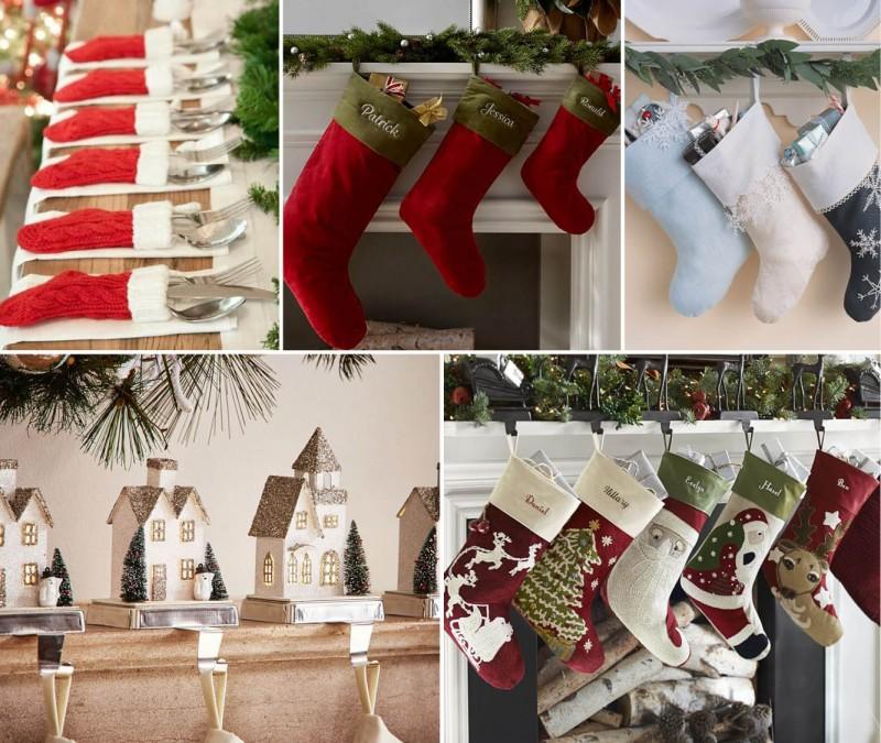 Decoração de Natal para a Casa Nova_revistaicasei_Meias