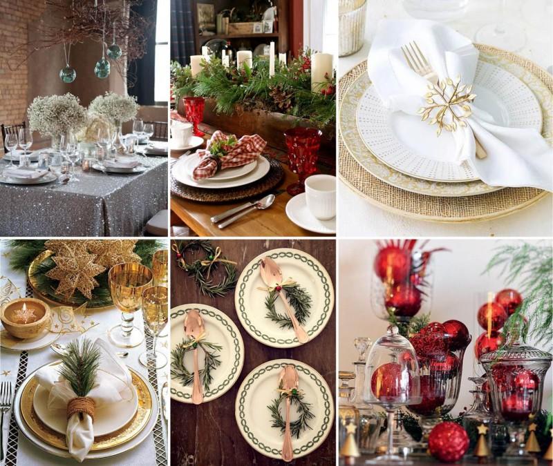 Decoração de Natal para a Casa Nova_revistaicasei_Mesa