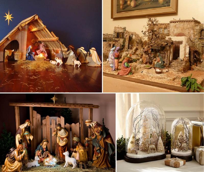 Decoração de Natal para a Casa Nova_revistaicasei_Presépio