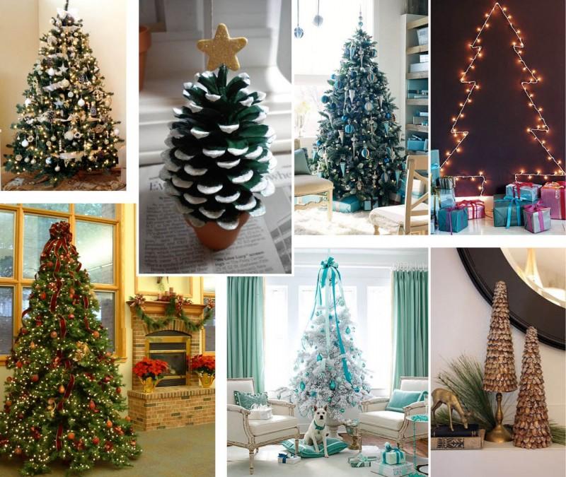 Decoração de Natal para a Casa Nova_revistaicasei_arvore