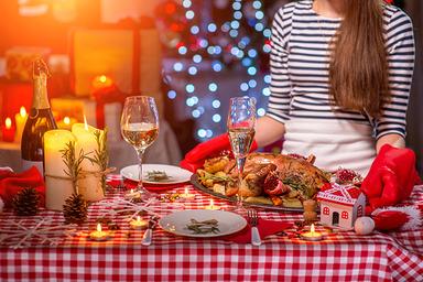 Mesa de Natal | 5 Opções de Estilo para Você se Inspirar_revistaicasei