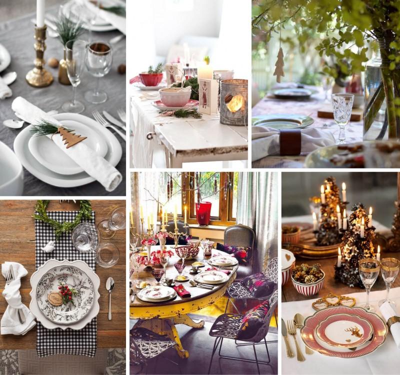 Mesa de Natal | 5 Opções de Estilo para Você se Inspirar_revistaicasei_criativo