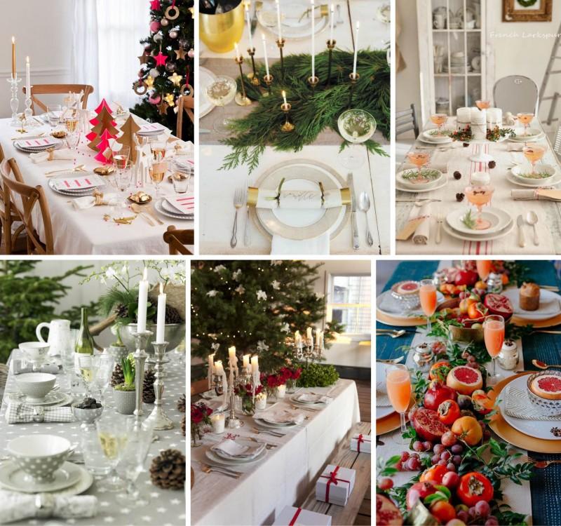 Mesa de Natal | 5 Opções de Estilo para Você se Inspirar_revistaicasei_criativo2