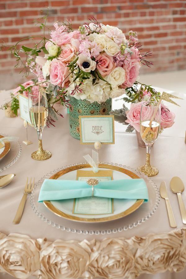 decoraca-de-casamento-rosa-mesa-detalhe-rosa-e-azul