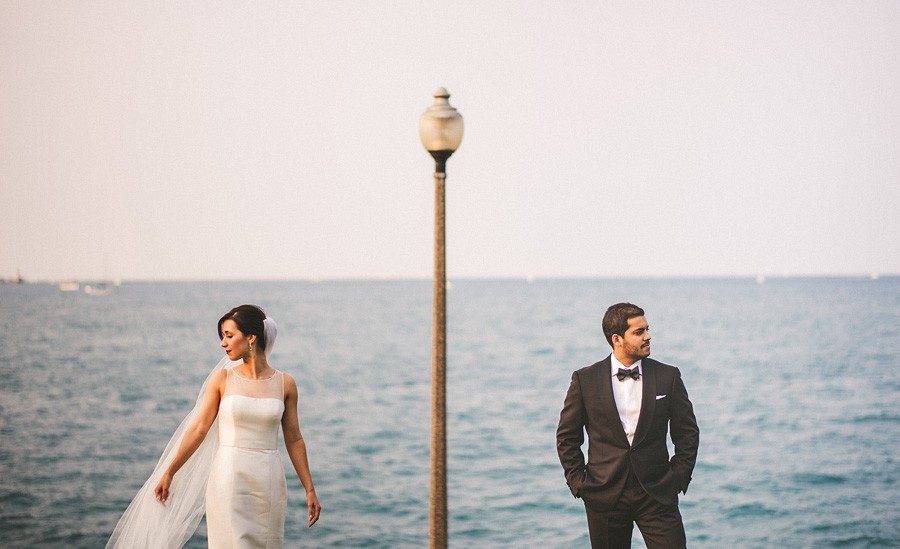 Casamento Real nos EUA. Sam Hurd Photography.