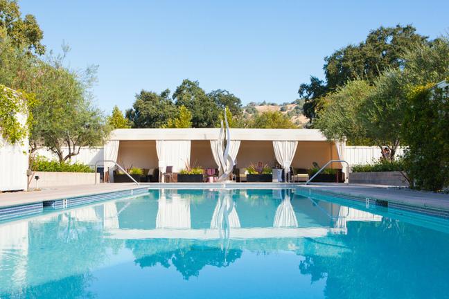 Decoração de casamento com piscina - revista icasei (4)