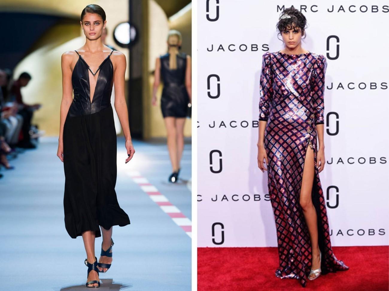 8f9dfe983ef40 Fashion Alert   8 Tendências de Vestidos de Madrinhas para o Verão