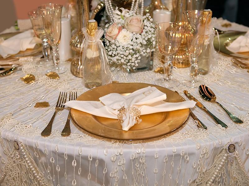 Pantone 2016 | Top 10 Cores para Casamentos_revistaicasei_douradoA