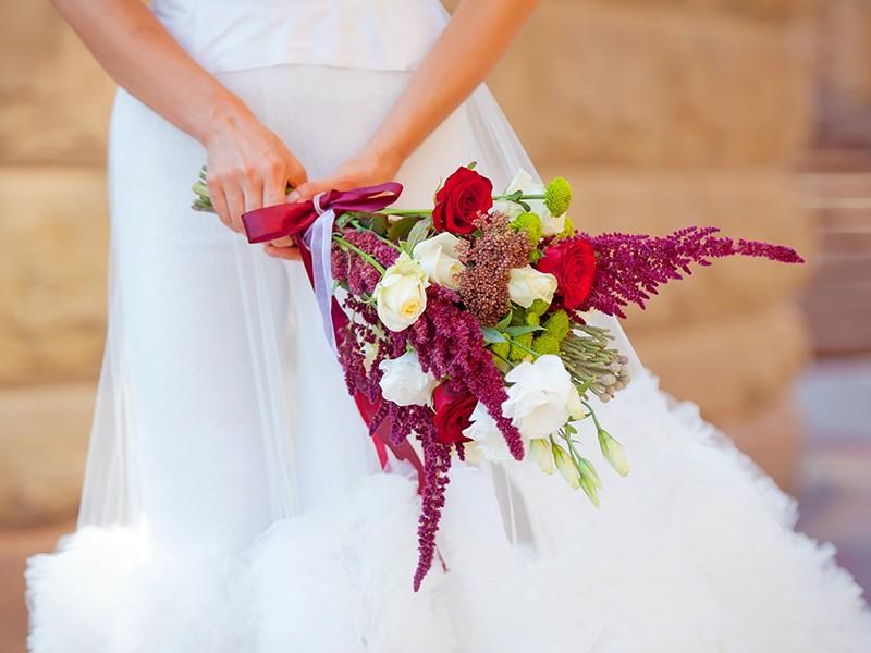 Pantone 2016 | Top 10 Cores para Casamentos_revistaicasei_marsalaA