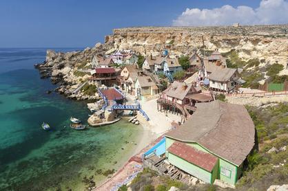 Popeye Village - Malta - Revista iCasei (2)