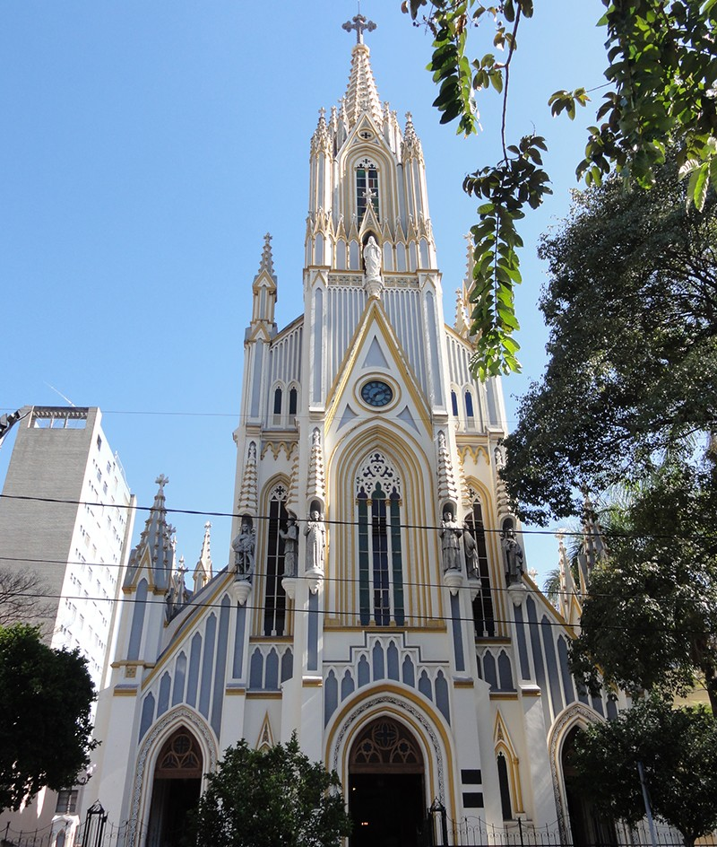 TOP 10 Igrejas para Casar em BH_revista icasei - BNSde lourde1