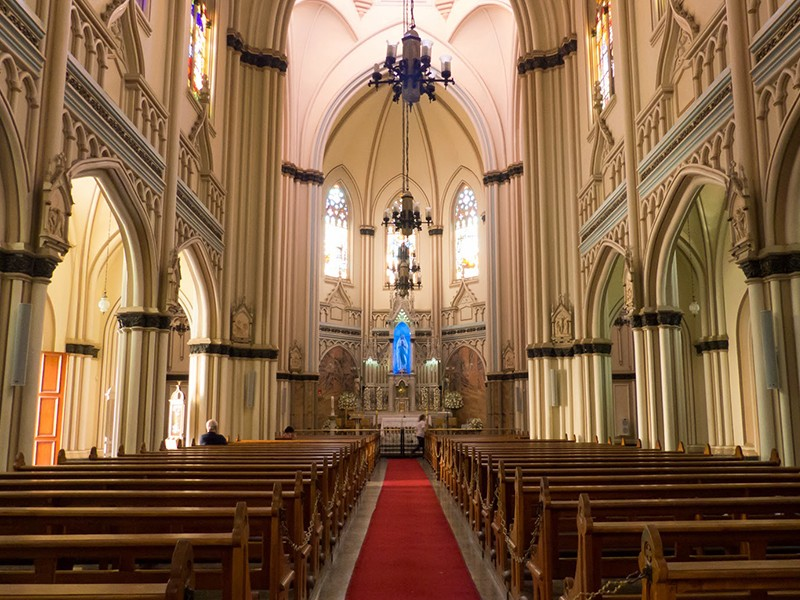 TOP 10 Igrejas para Casar em BH_revista icasei - BNSde lourde2