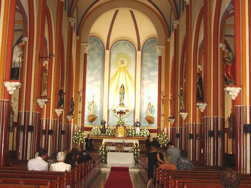 TOP 10 Igrejas para Casar em BH_revista icasei - CNS da Conceição