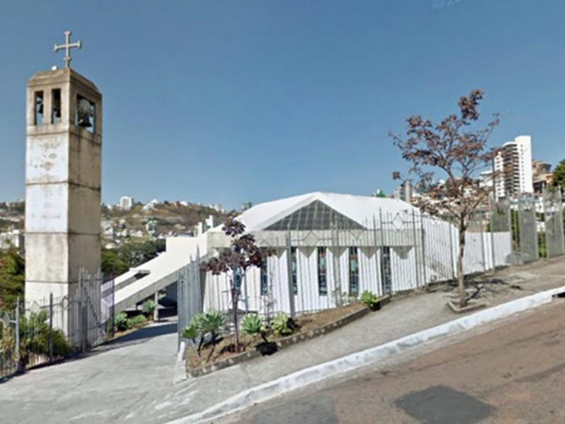 TOP 10 Igrejas para Casar em BH_revista icasei - I São Bento1
