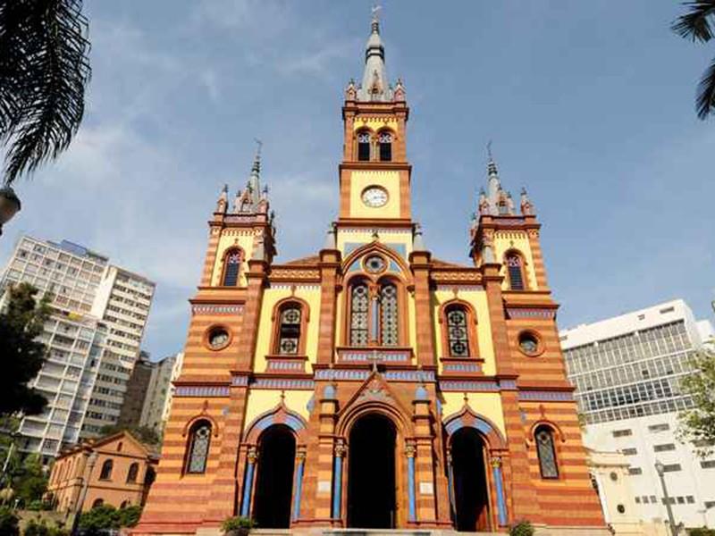 TOP 10 Igrejas para Casar em BH_revista icasei - I São José1