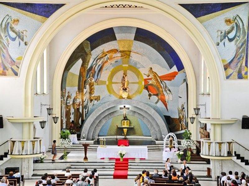 TOP 10 Igrejas para Casar em BH_revista icasei - INCarmo1