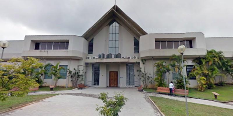 TOP 10 Igrejas para Casar em BH_revista icasei - NS Rainha1
