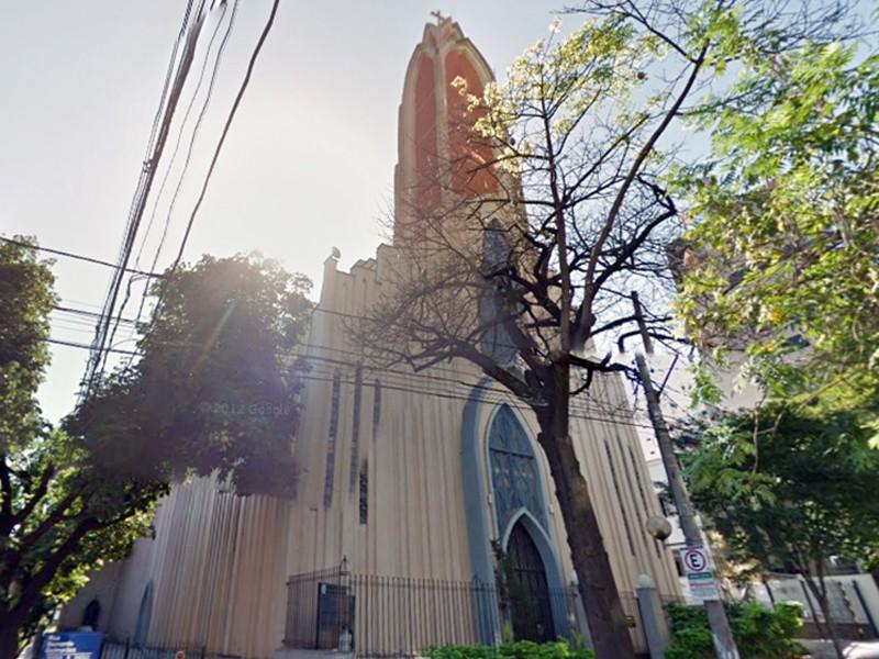 TOP 10 Igrejas para Casar em BH_revista icasei - PNSCorreira